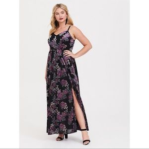 Torrid Special Occasion Dress NWT